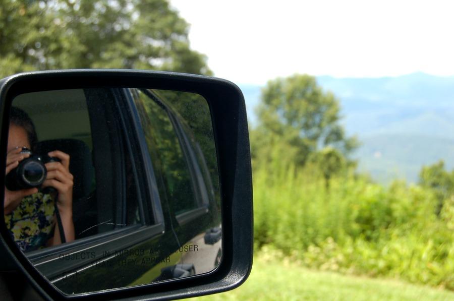 road trip usa budget