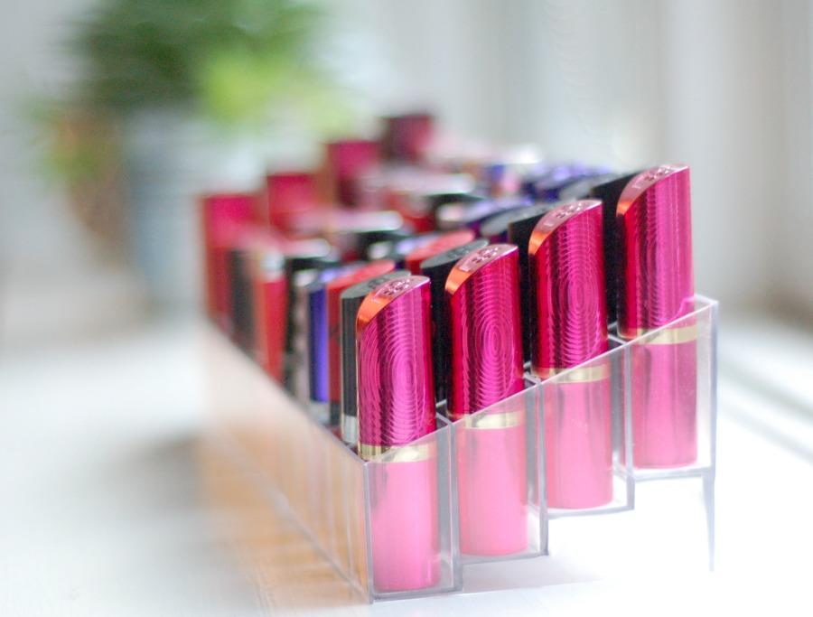 makeup opbevaring billig