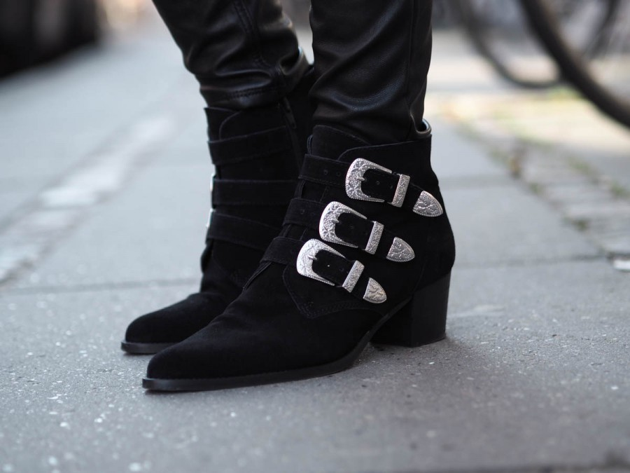 ryder suede boots