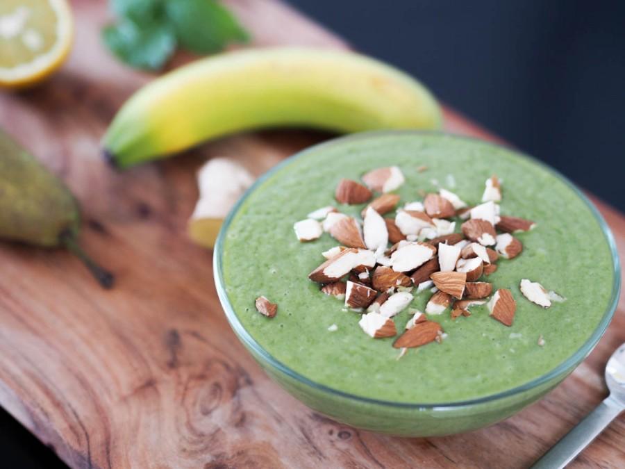 grøn morgenmadssmoothie green breakfast smoothie-3