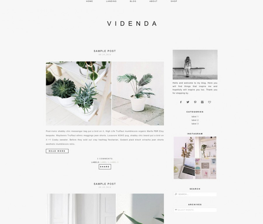 wordpress design tema til wordpress