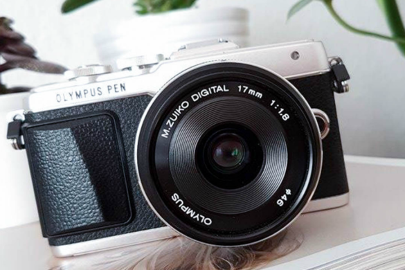 olympus pen pl 7 featured