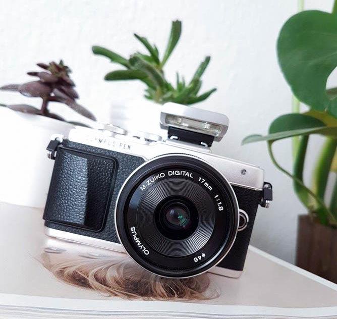 olympus pen pl 7 kamera og udstyr blog vlog youtube-12