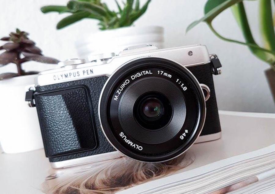 olympus pen pl 7 kamera og udstyr blog vlog youtube-18
