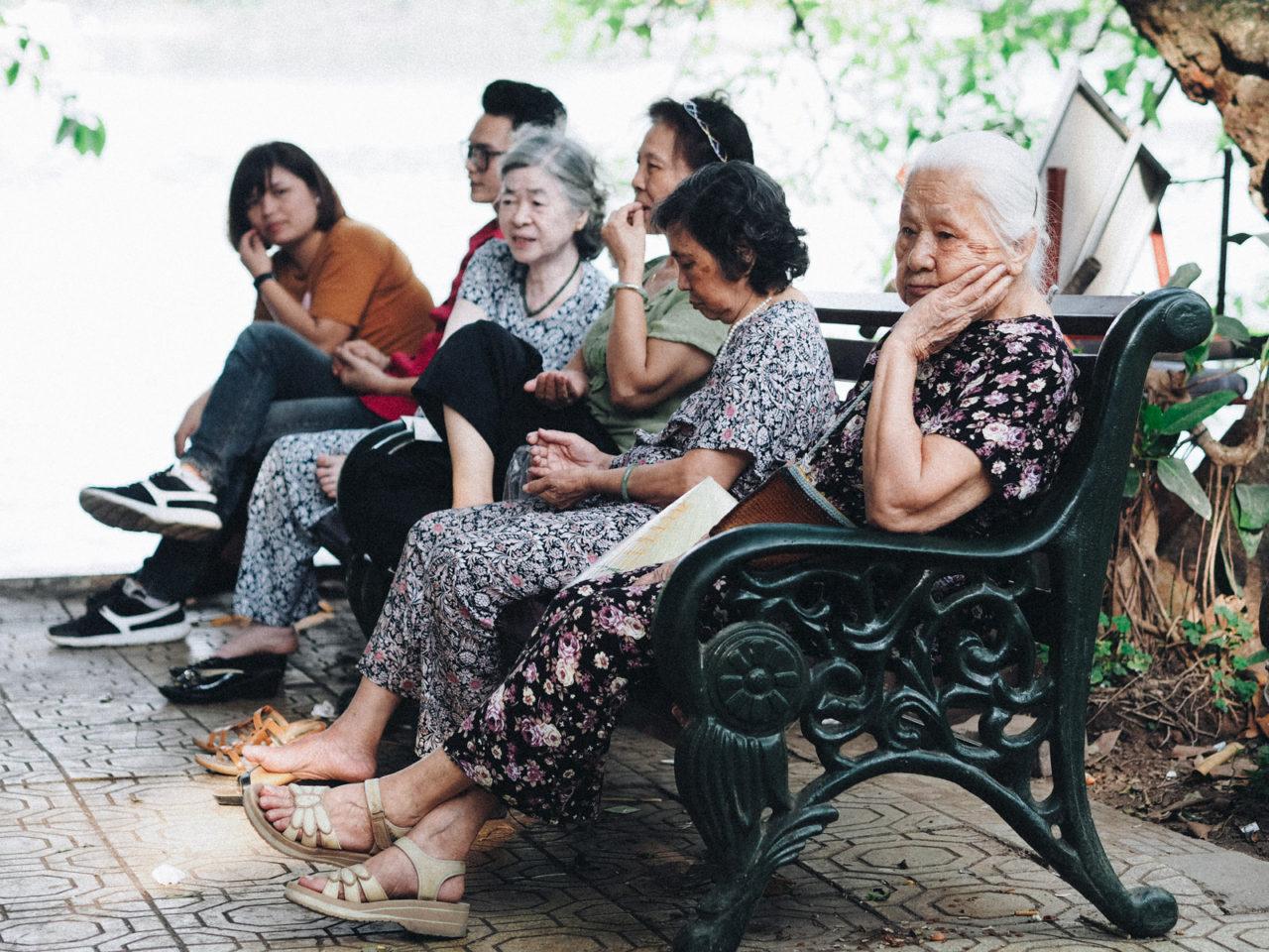 Hanoi rejseguide - seværdigheder, oplevelser, shopping