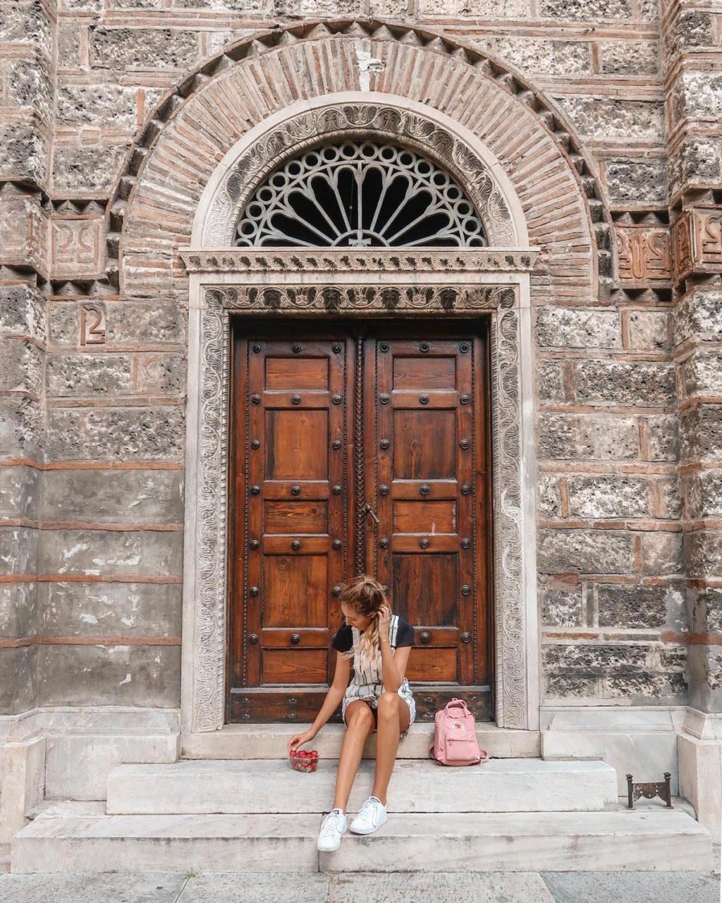 5 fine steder i Athen, Grækenland